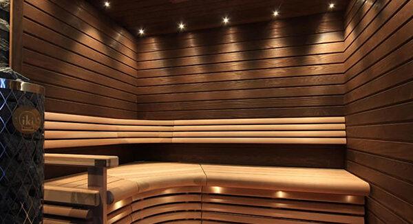 Sauna kachel op krachtstroom of gas?