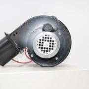 onderdruk-ventilator